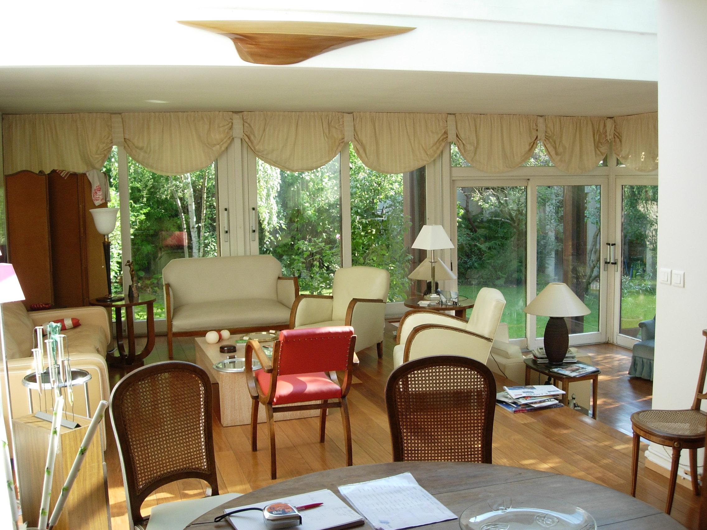 travaux d int rieur guidarelli. Black Bedroom Furniture Sets. Home Design Ideas