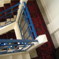 Rénovation - Cage d'escalier Concorde