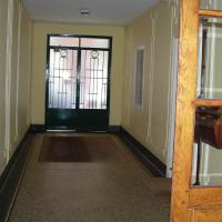 Rénovation - Cage d'escalier Médéric